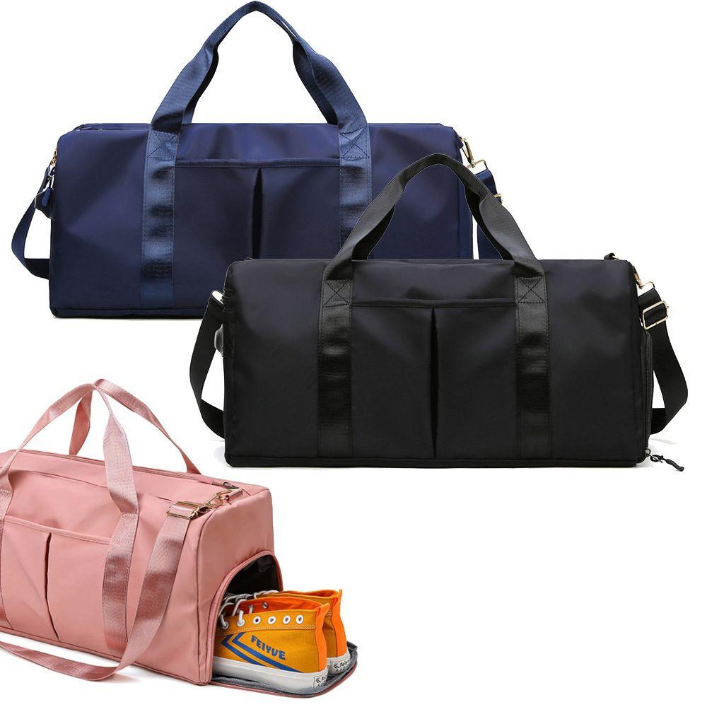 여행용 스포츠가방 대용량 분리 수납 가방 보스턴백