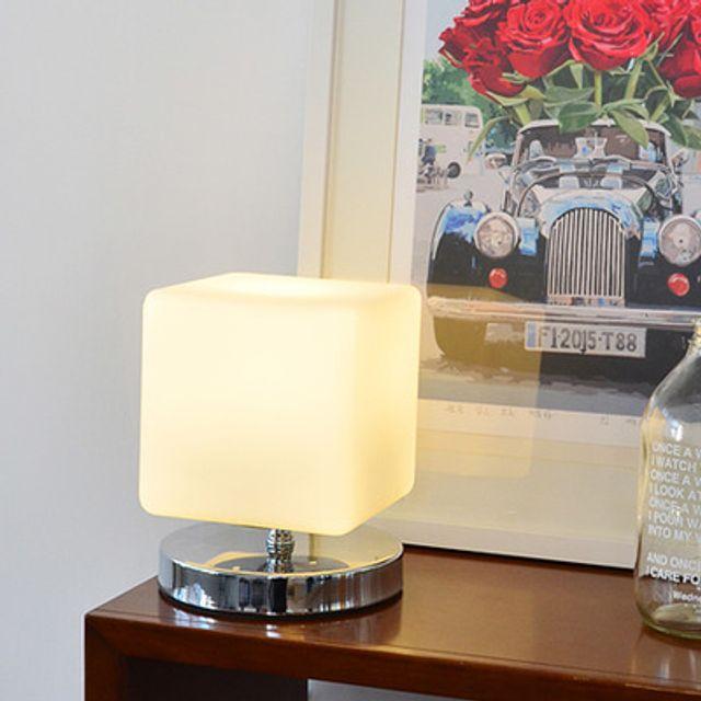 침실 테이블 미니 단스탠드 인테리어 무드등 LED조명