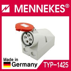 아이티알,MT MENKS TYP 1425 400V 32A 4P 노출형 소켓