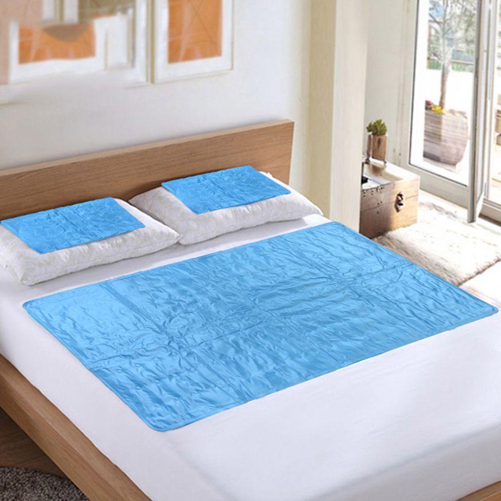 인블룸 냉기순환 쿨링 쿨매트 대형 70x170