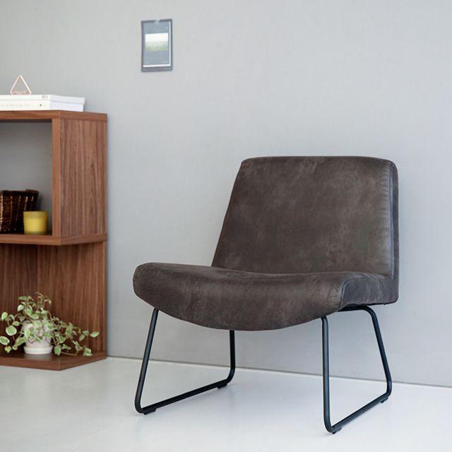 마켓비 DUHO 독서의자 1인용쇼파 휴식의자 안락의자