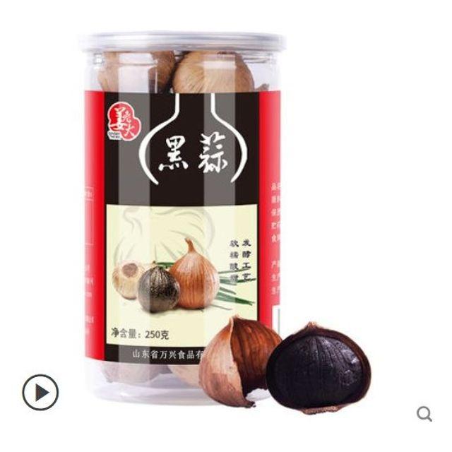 식품 발효식품 흑마늘 발효통마늘 250GX2