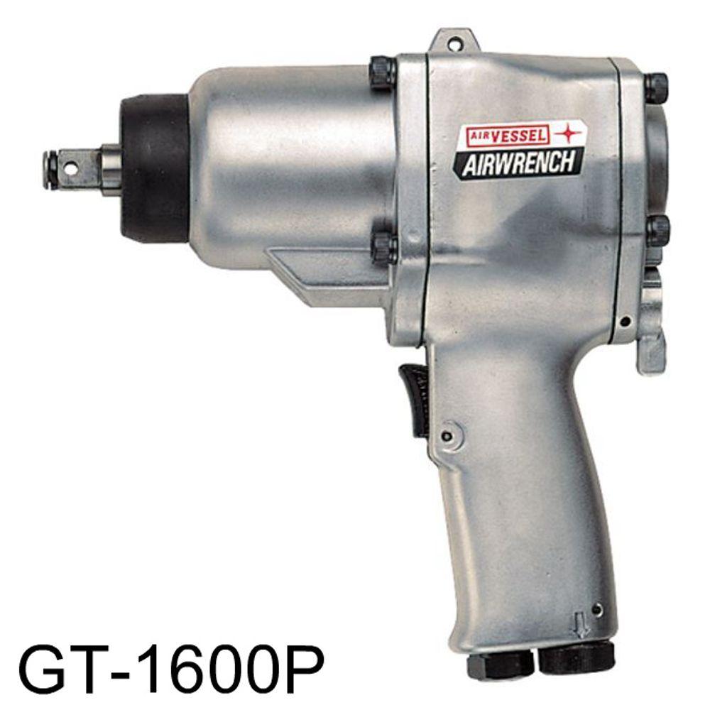 베셀 에어임팩트렌치 GT-1600P(1/2SQ)권총형