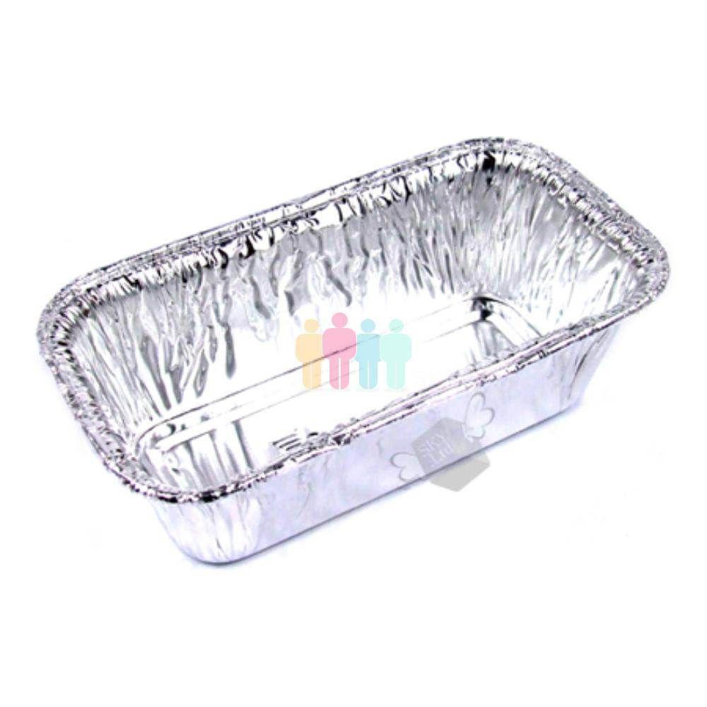 제빵소품 베이킹 실버 파운드몰드 10매 8809229217037 케익팬 식빵팬 제빵팬