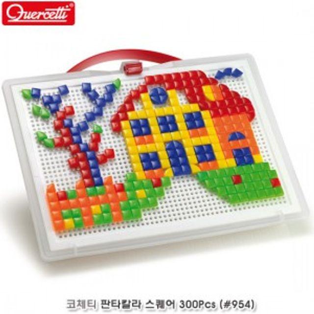 판타칼라 포터블 믹스 300pcs 장난감 비즈 놀이
