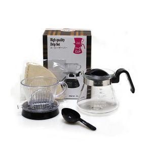 홈아트 드립세트 1~2인용 드립포트 핸드밀 커피용품