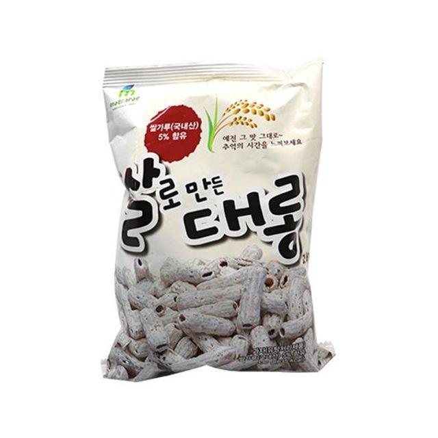 동화 쌀로만든대롱(130g)