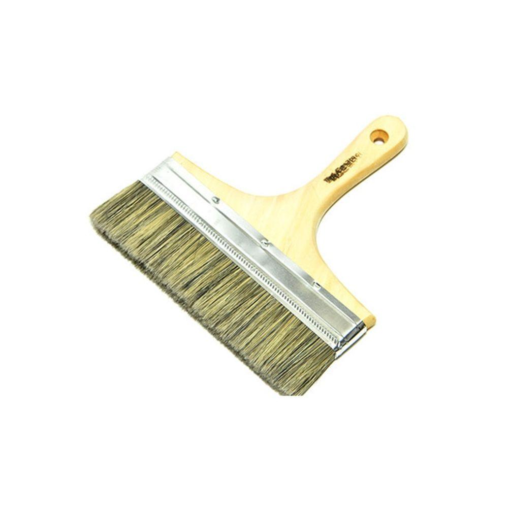 퍼스트브러쉬 페인트붓 220mm 페인트용품 브러쉬 붓