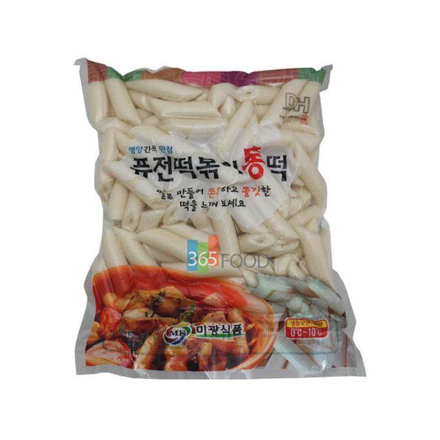 미광식품 통떡볶이 2kg