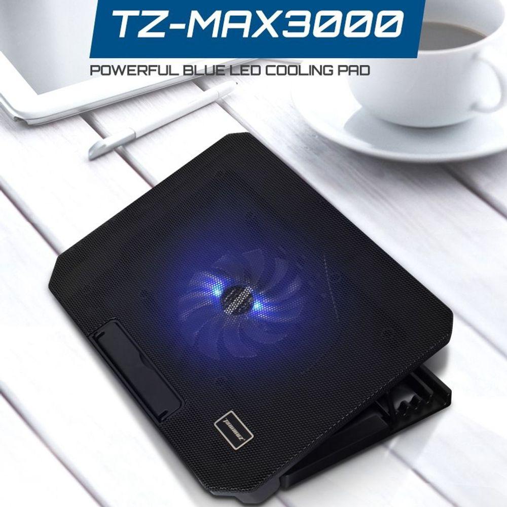랩탑List TAMMUZ MAX3000 노트북 쿨링 패드