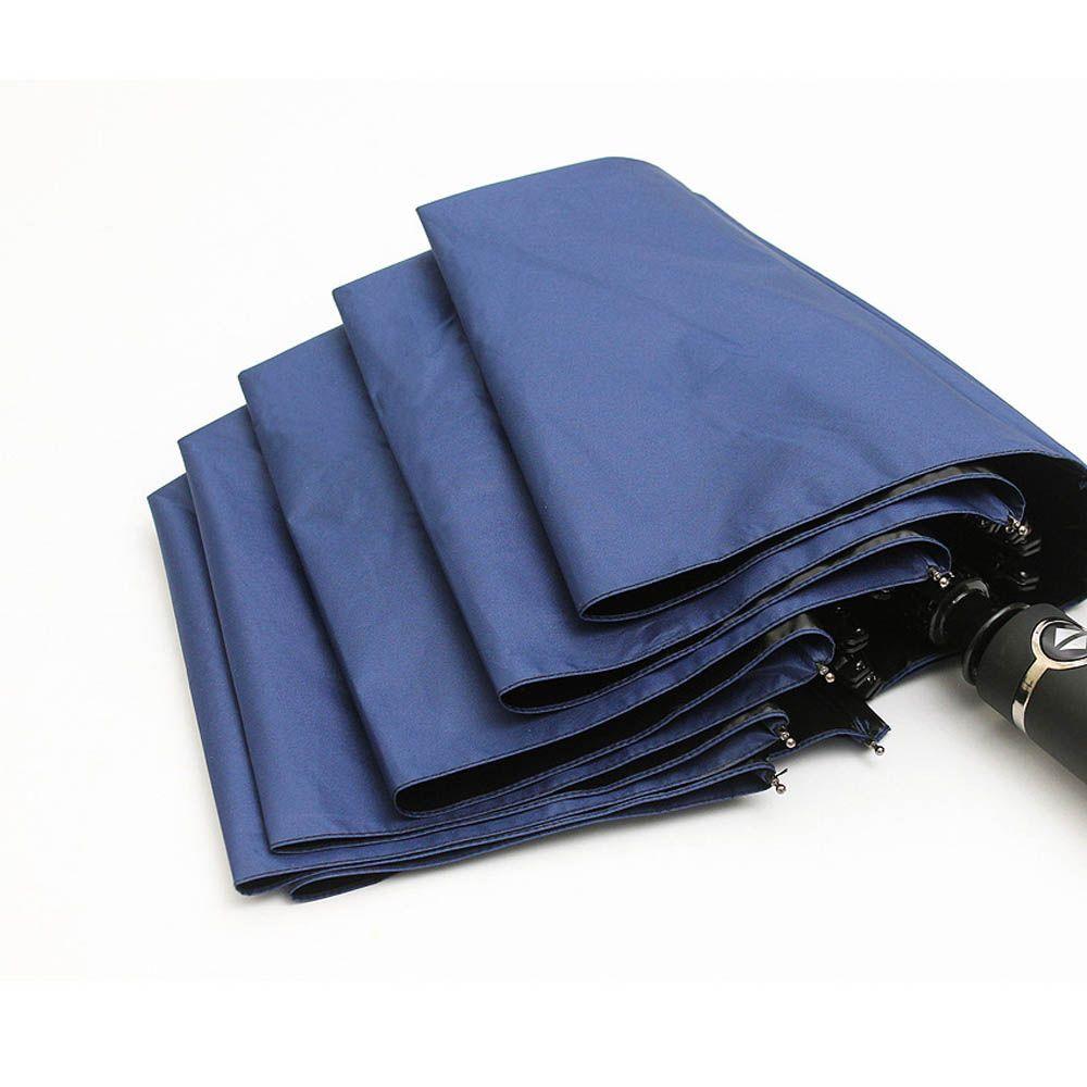 3단 완전자동우산 UV코팅 3단 우산 양산 겸용 방풍