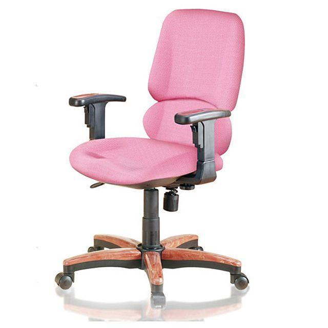 허리 보호 등받이 회전 의자 PS3002 사무 학생 컴퓨터