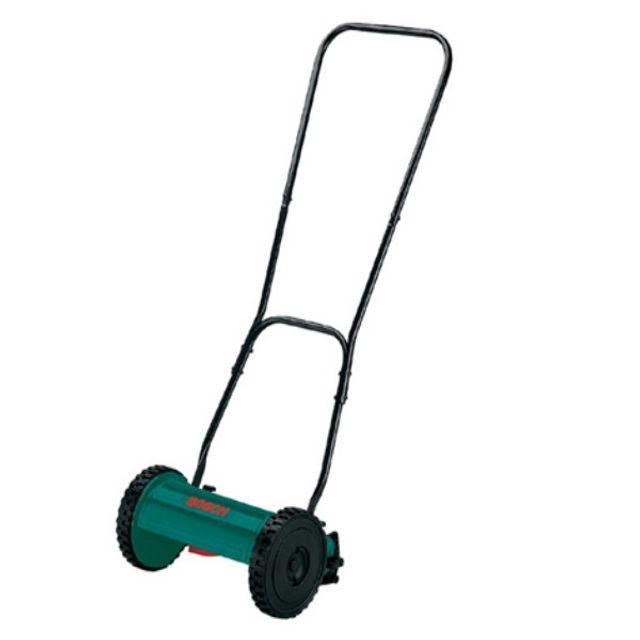 보쉬 수동 잔디깎기 AHM30 30mm