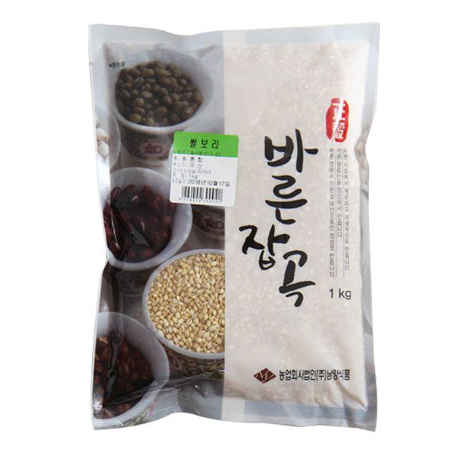 네오Farm 쌀보리5kg(1kg 5봉)
