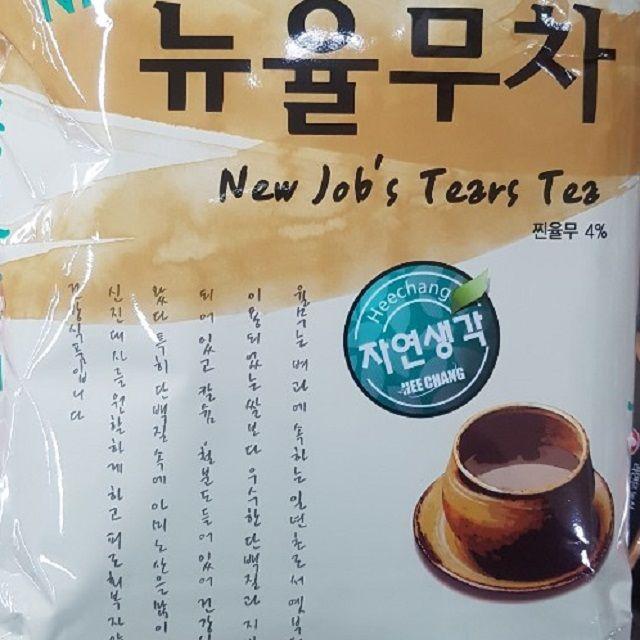 엄선율무 고소한곡물 NEW 율무차 2kg