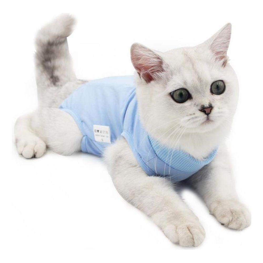 키밍 고양이 중성화옷 중성화복 수술복