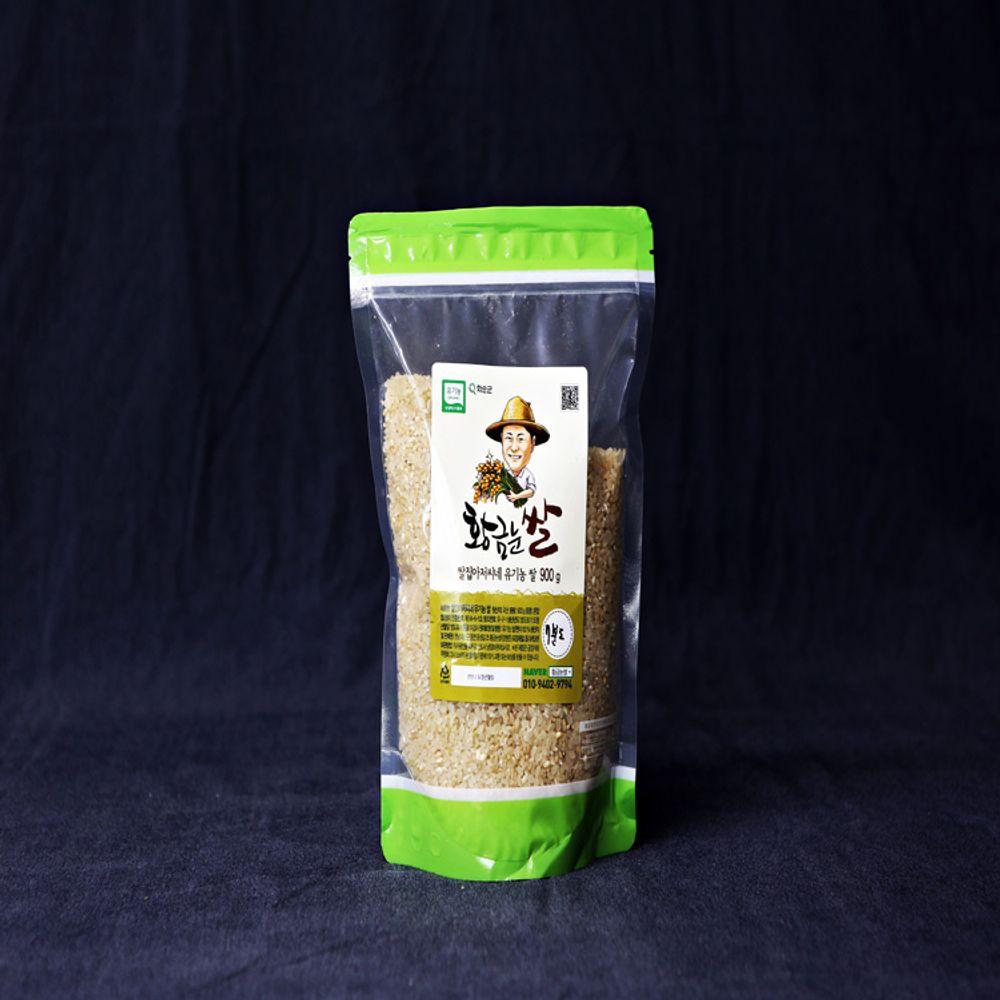 현미의 영양 백미의 밥맛을 살린 7분도 쌀눈쌀 900g