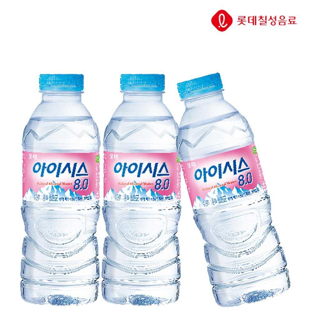 아이시스8.0 300ml X 20개 아이시스/생수/식수/물