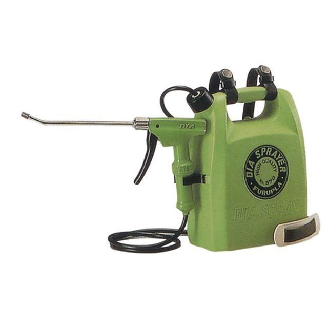 다이아 압축분무기 DIA570 녹색