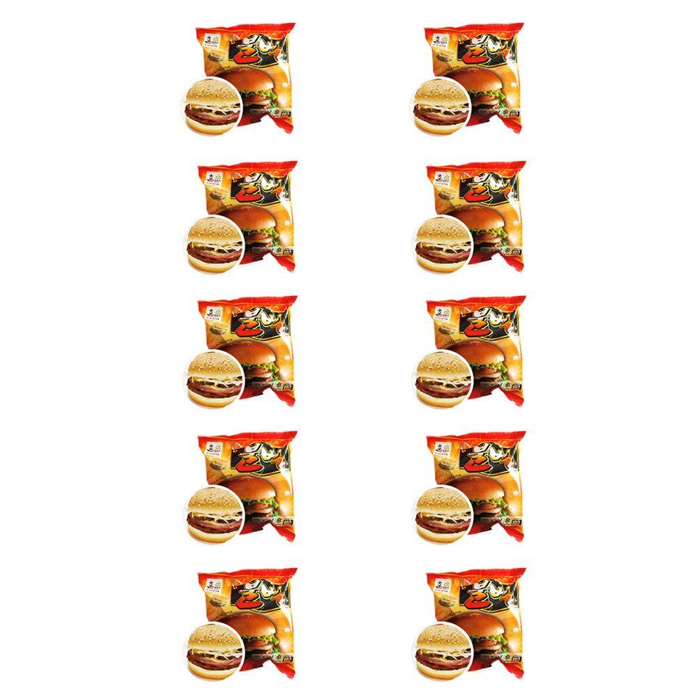 경규 냉동 매점 햄버거 독서실 빵 불벅 맛있는빵 10개