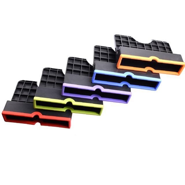 W51C018 포인트 블록 사이드포켓 색상선택