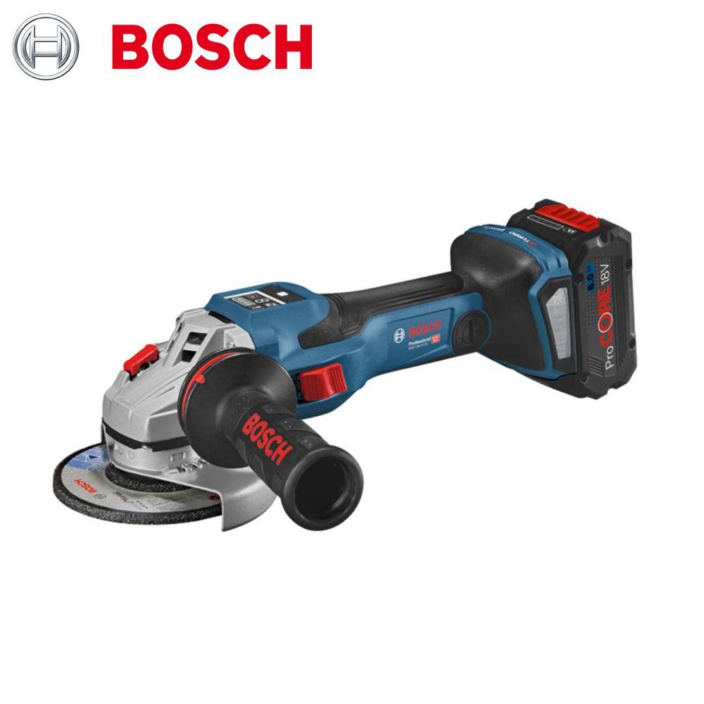 보쉬 충전그라인더 GWS18V-15SC (18V/8.0Ah) BL