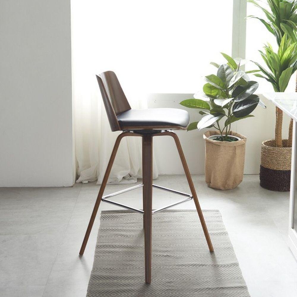 식당 카페 공방 이쁜 바테이블 전용 바체어 의자