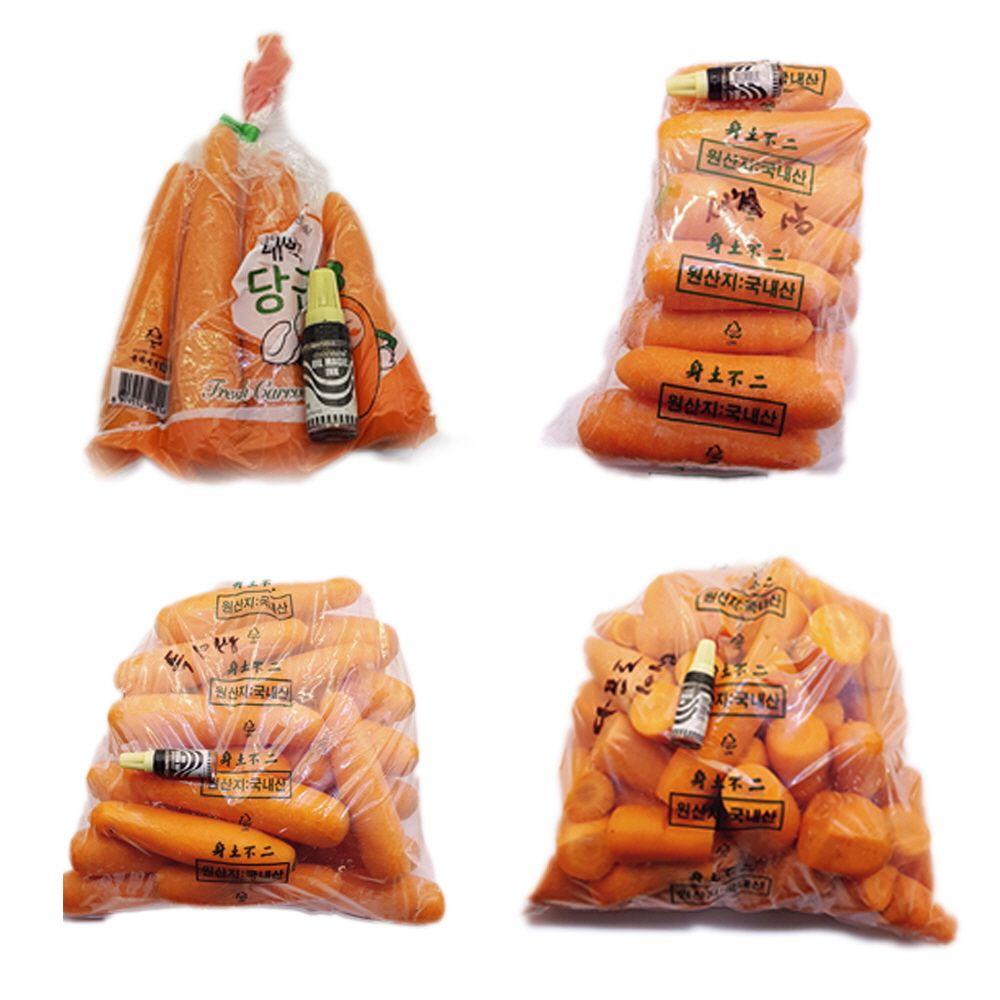 신선식품 국내산 싱싱 아삭 세척당근- 파지(10kg)
