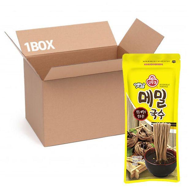 오뚜기 메밀국수 400g (1box 20입)