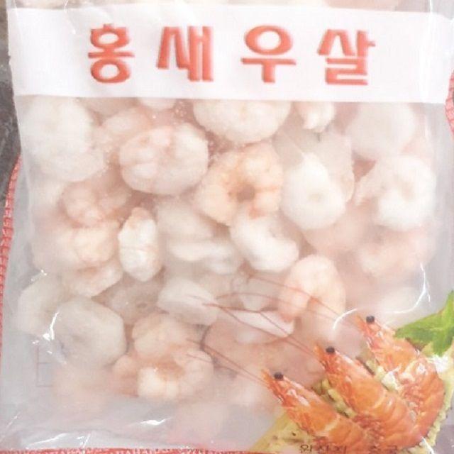 홍새우살 200g(냉동)