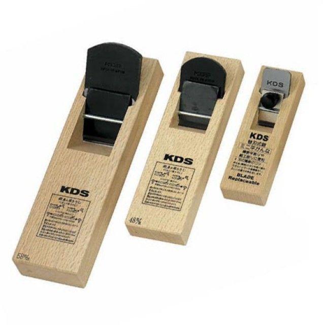 KDS-432-0005 목공용 대패/WPL-5730/45x148x23mm
