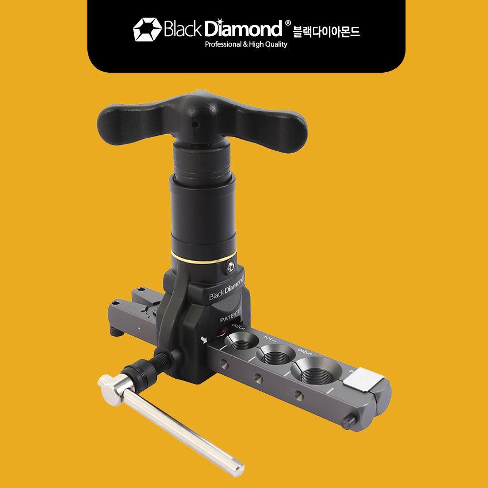 블랙다이아몬드 동파이프 확관기 15545 동커터 절단기