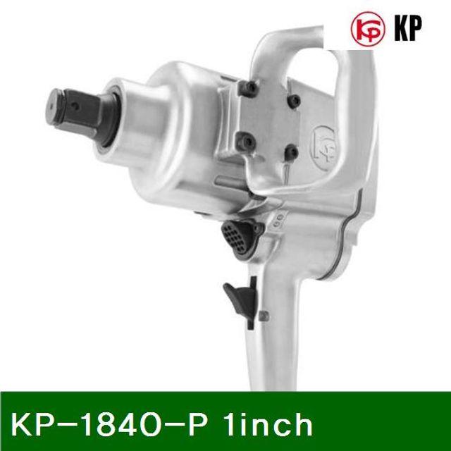 에어임팩트렌치 KP-1840-P 1In.ch 27mm (1EA)