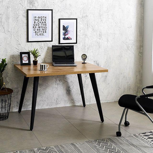 책상의자세트 인더밴(1200) 체어 다용도테이블 사무실