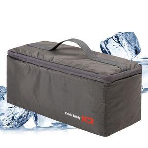 K2 아이스팩 가방 등산 캠핑 보냉 파우치 여행 쿨링백
