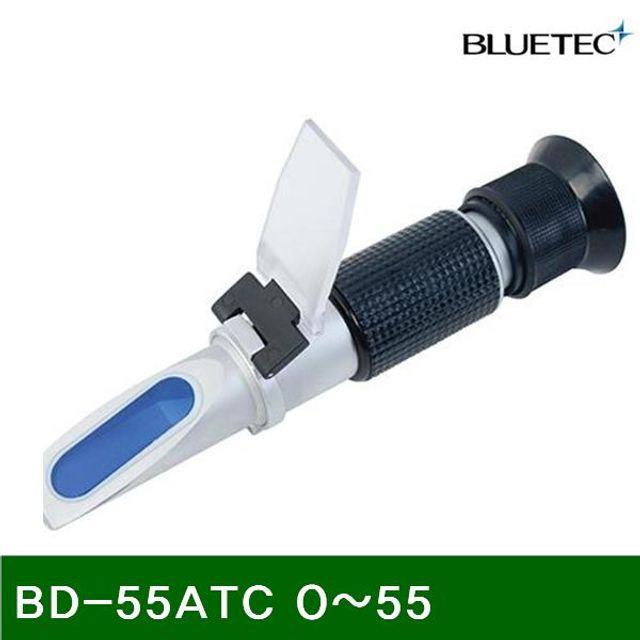 농도계-당도계 BD-55ATC 0-55% 1.0% (1EA)