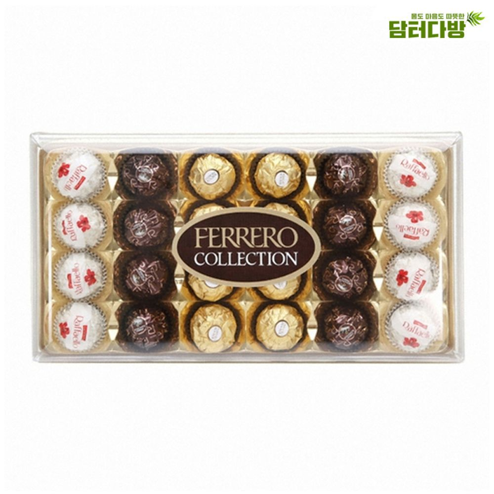 페레로로쉐 컬렉션 T24 / 선물용초콜릿