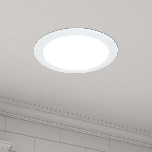 LED 다운라이트 6in 15W/KS/삼성정품칩 사용/국산