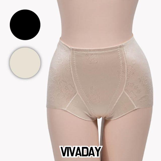 VIVADAY-VF02 누디삼각거들팬티