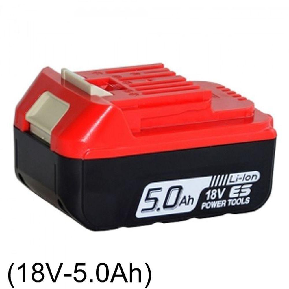 ES산전 리튬이온 배터리 LP618L50 (18V-5.0Ah)
