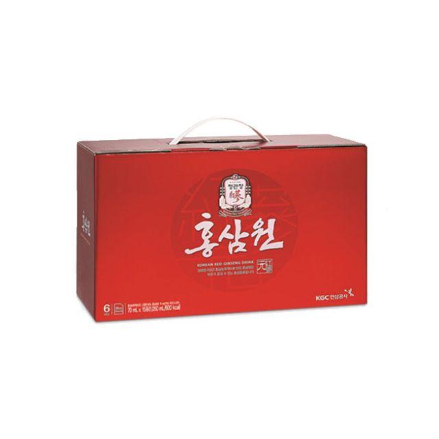 정관장 홍삼원 70mlx15포