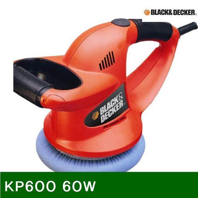 다목적 광택기 KP600 60W 4 400 (1EA)