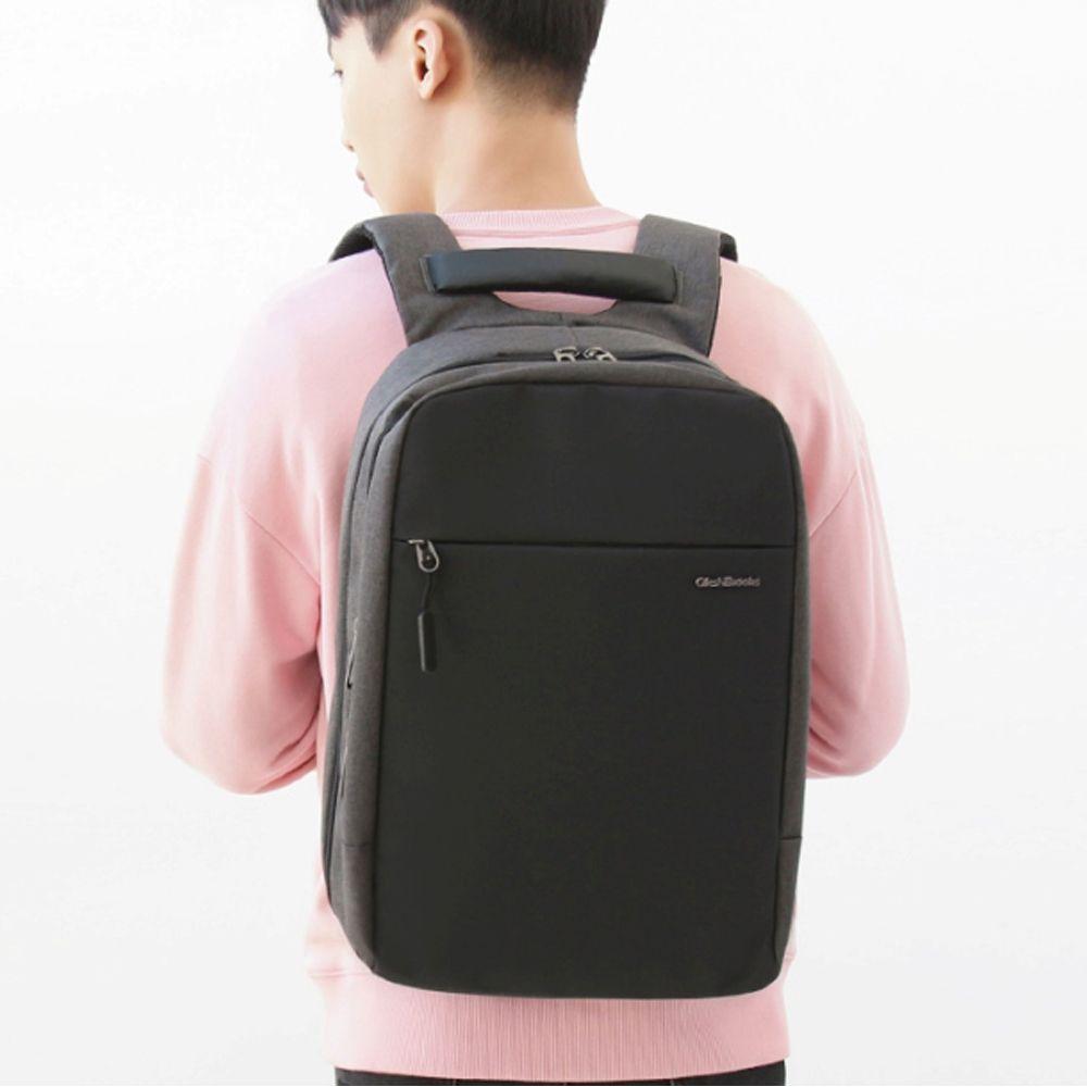 데일리백팩 캐리어가방 노트북가방 수납 여행용 남성