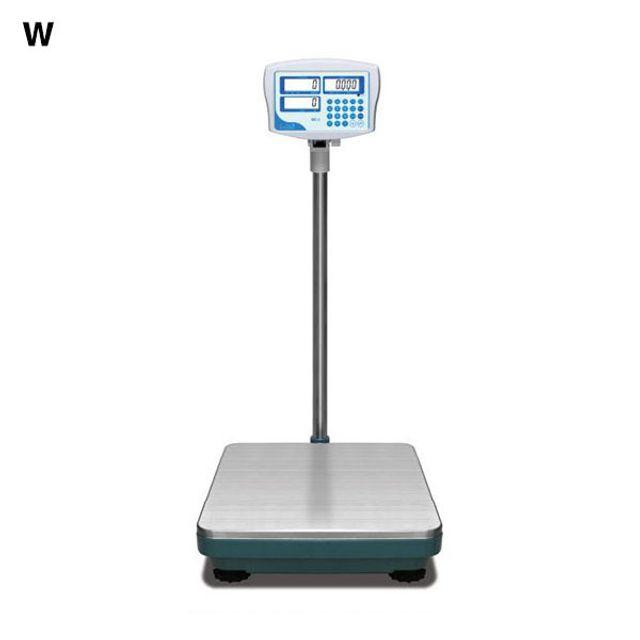 계수용 전자저울 QCII-150