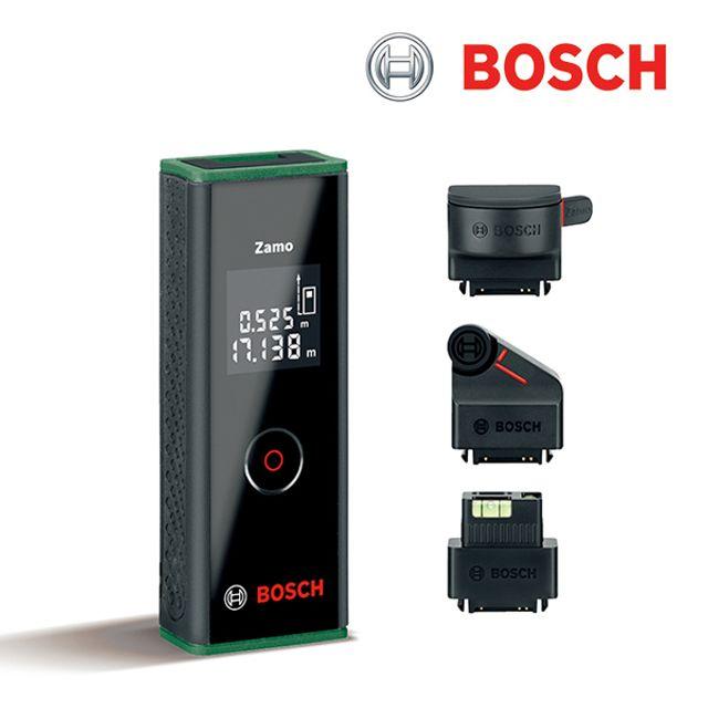 보쉬 Zamo 거리 측정기 세트