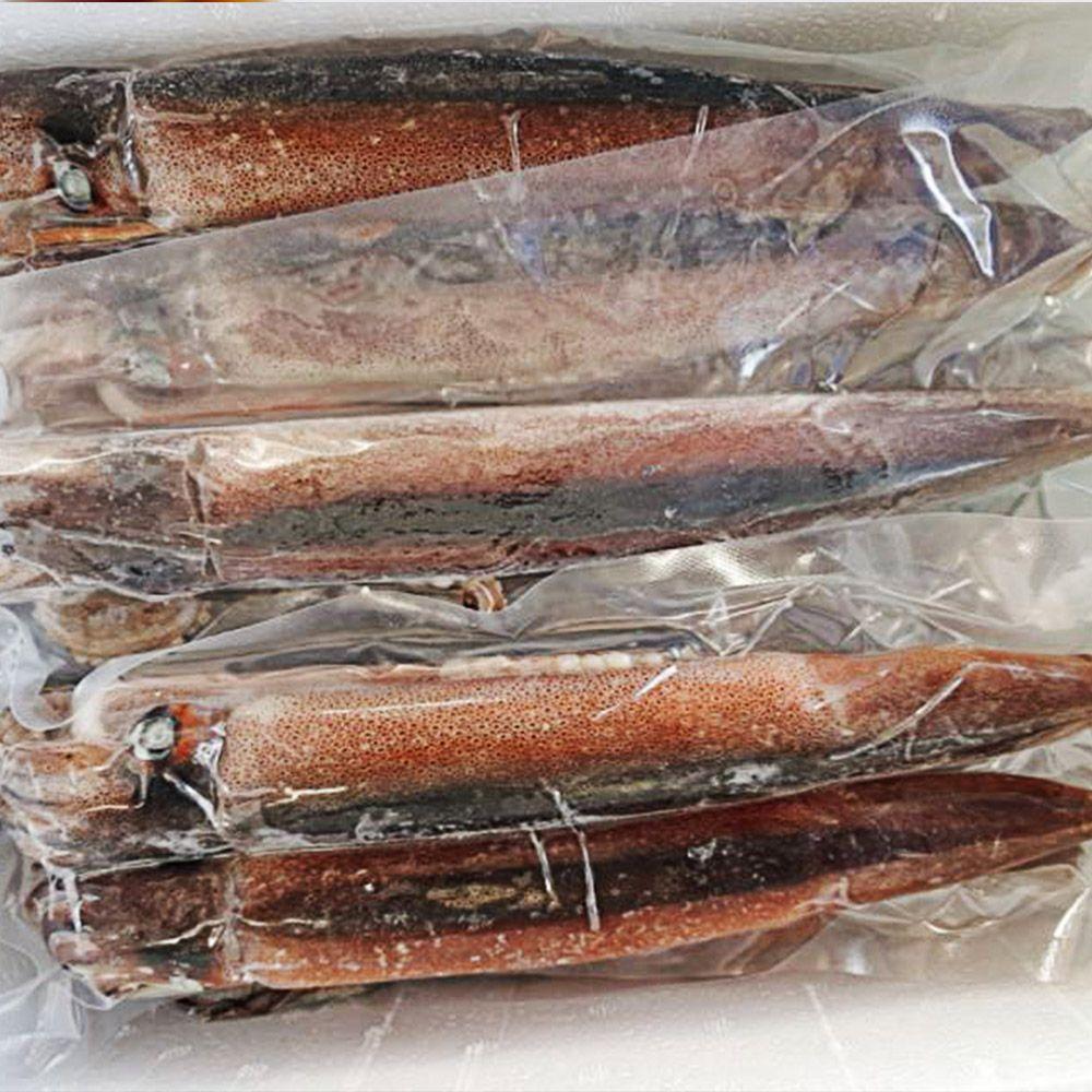 명광성푸드 초콜릿오징어