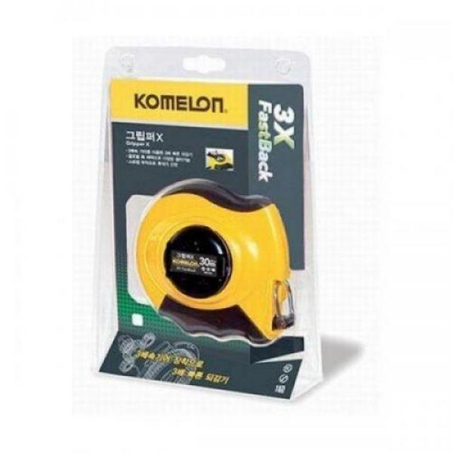 코메론 그립퍼X 스틸줄자 K-920
