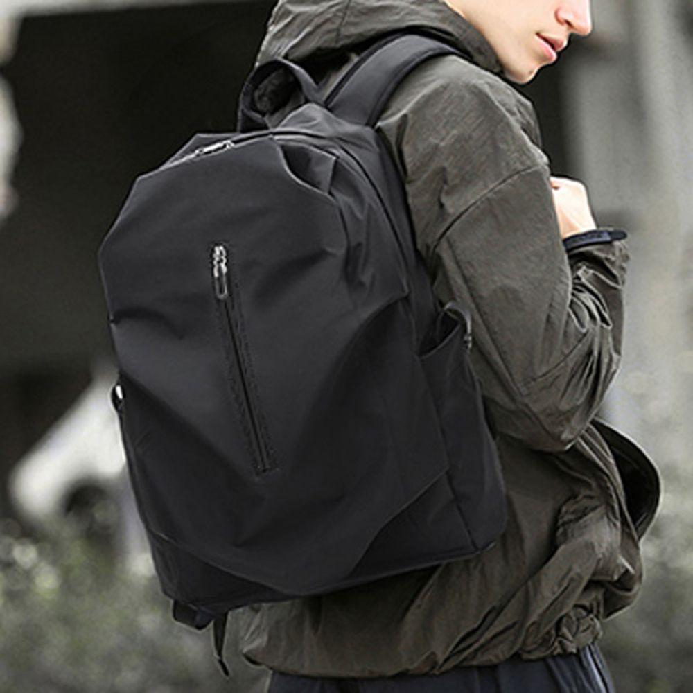 디자인 백팩 캐주얼 노트북백팩 데일리백 수납가방