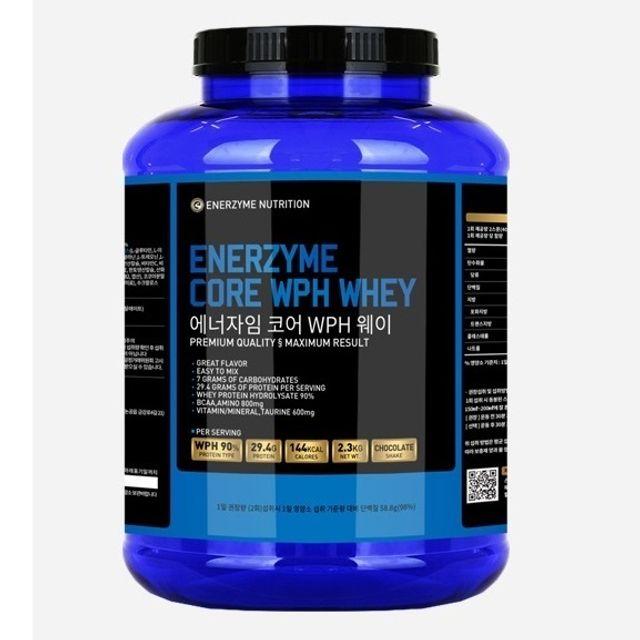 근육 발달 근력 헬스 단백질 프로틴 WPH 웨이 2.3kg
