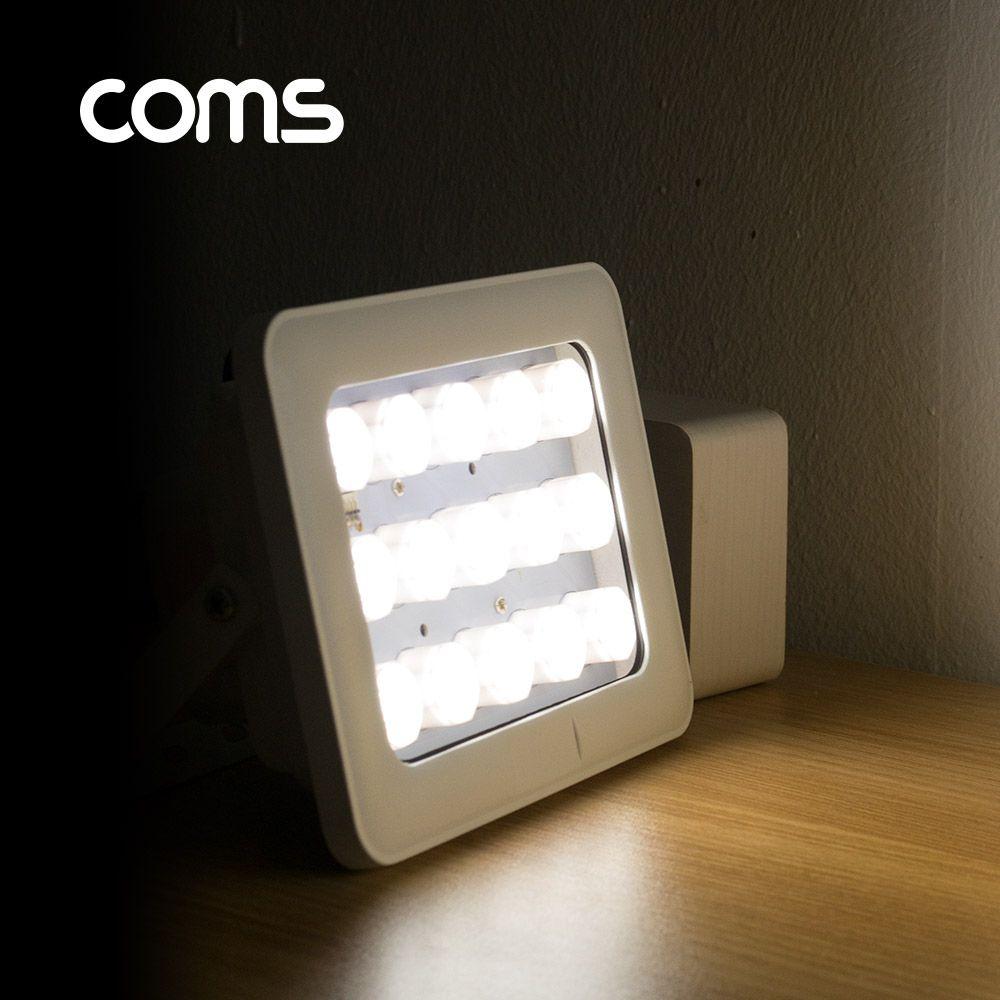 LED 방수 조명등 작업등 18W LCBF194